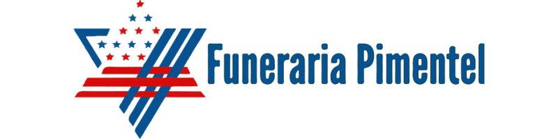 logo de funeraria pimentel