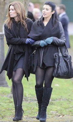 como vestirse para un funeral mujeres